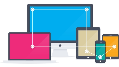 mobil site & responsive (RWD)