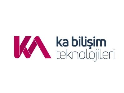 KA Bilişim Teknolojileri kuruluşunun 16. yılında logosunu değiştirdi.