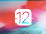 iOS 12.1.2 ile gelen hata